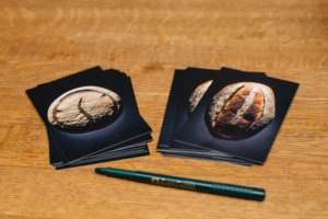 В Киеве открылась фотовыставка «Космос украинского хлеба»