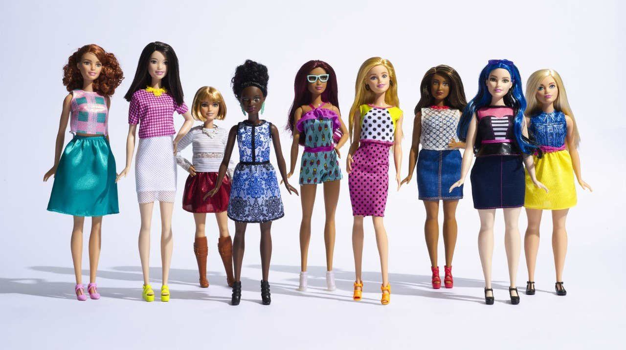 Барби секс 1 серия