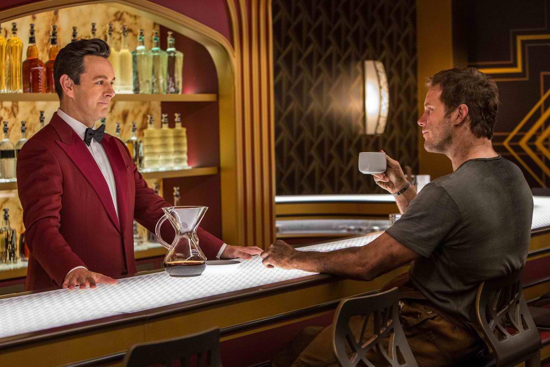 Трахнулась с барменом на барной стойке, порно фото голливудские актрисы