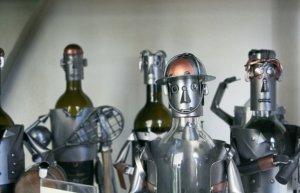 Как технологии убивали профессии и почему нам не стоит бояться роботов