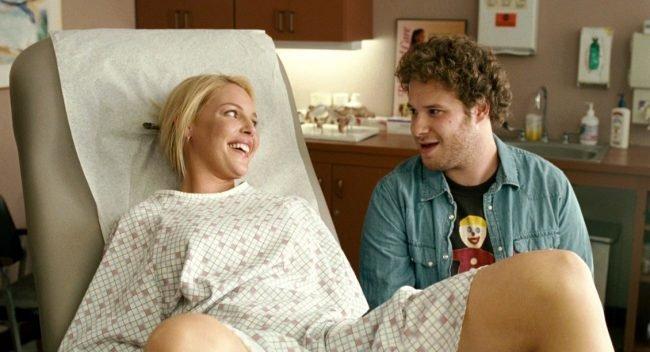 37. Немножко беременна (2007)