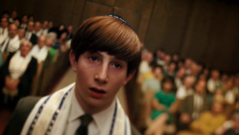 15. Серьезный человек (2009)