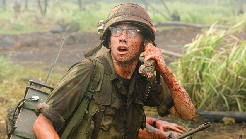 18. Солдаты неудачи (2008)