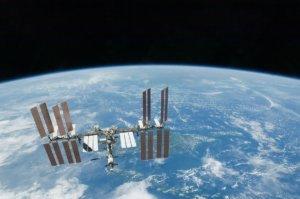 Bit.Лекции | Майкл Хесс из NASA: Как готовятся и живут на МКС космонавты?