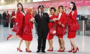 ЛГБТ-рейс британской авиакомпании: когда полетит и в чем суть