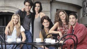 7 причин, почему сериал «Друзья» не такой классный, как нам кажется
