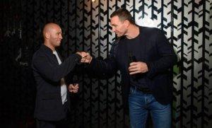 Панорамный вид, борщ и коктейли. Кличко открыл новый руфтоп-бар в центре Киева