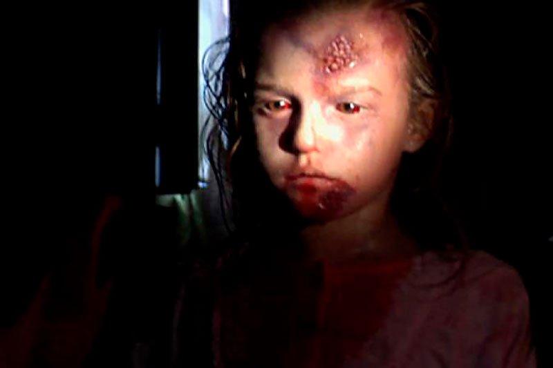 кино, кино на вечер, подборки кино, подборки фильмов, фильмы ужасов, триллер, хоррор, свидание, романтический ужин, Репортаж/REC (2007)