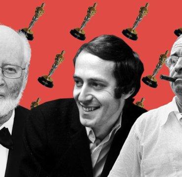 Оскар лучшие композиторы