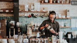 Где пить кофе в Киеве. 8 новых кофеен