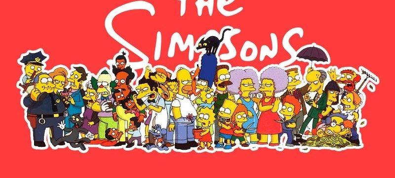 симпсоны simpsons , мультфильмы, мультсериалы, сериалы детства,