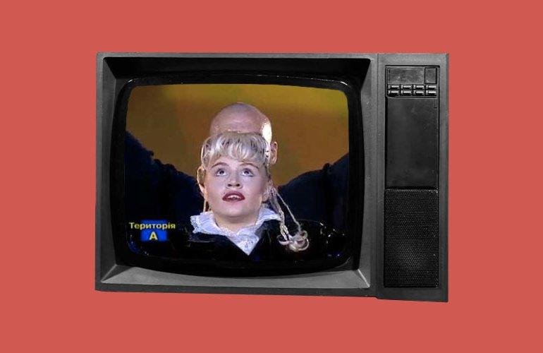 M1, MTV, OTV, Територія А, Biz-TV