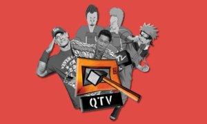 8 шедеврів телеканалу «Куй-ТБ» (згодом QTV), за якими ми скучили