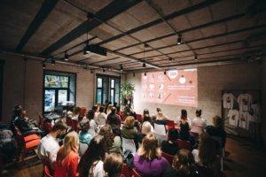 Зачем и как делать социально полезные медиапроекты? Встреча друзей bit.ua