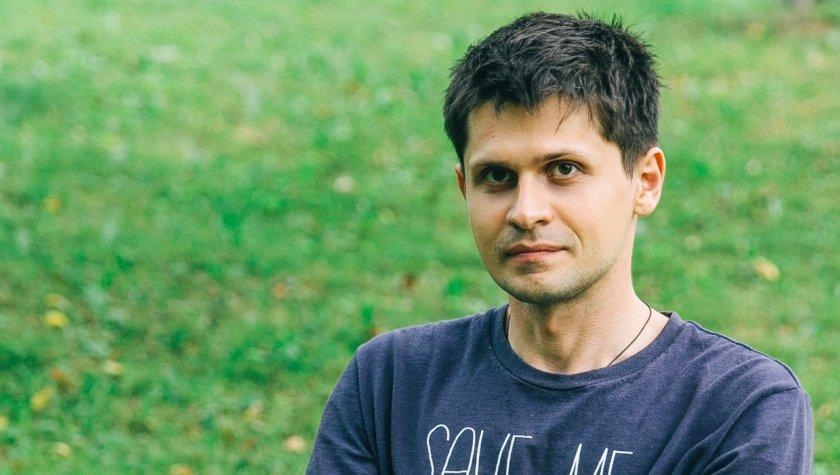 Богдан Томашевский