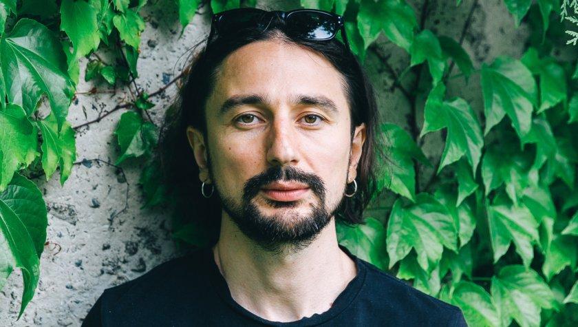 Даниил Шумихин
