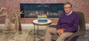 Рекомендації Білла Гейтса: 5 книг, з яких варто розпочати 2020 рік