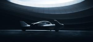 Porsche разом з компанією Boeing працюватимуть над створенням повітряного міського транспорту