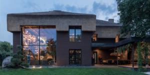 Проєкт української дизайн-студії Sergey Makhno Architects отримав золото на конкурсі у Лос-Анджелесі