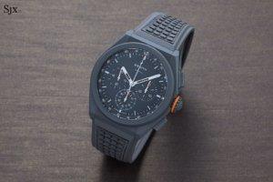 Річ на роки: лімітований годинник Defy 21 Edition від брендів Land Rover та Zenith
