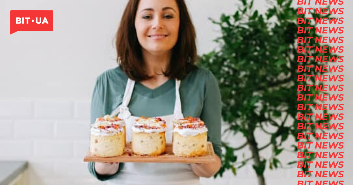 Курс дня: безкоштовний 10-тижневий курс «Моя кухня» від Даші Малахової