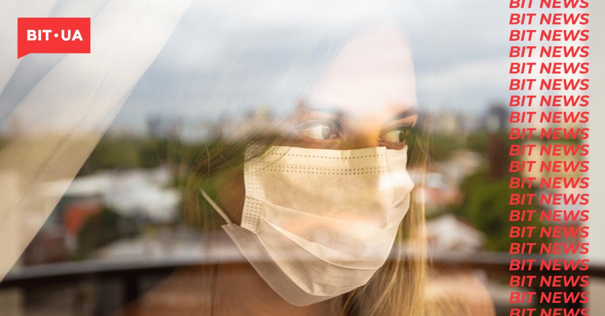 Поширення коронавірусу в Україні та світі станом на 2 квітня