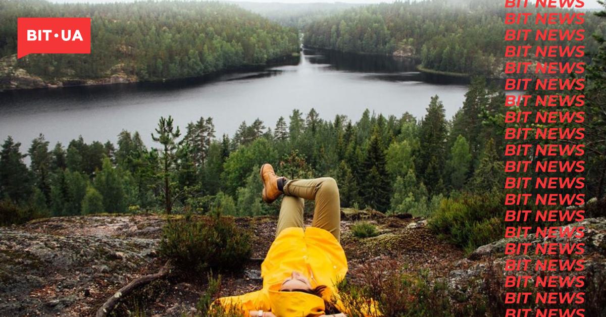 Фін в оренду. Уроки щастя від фінів, найщасливішої нації у світі, тепер доступні онлайн – bit.ua