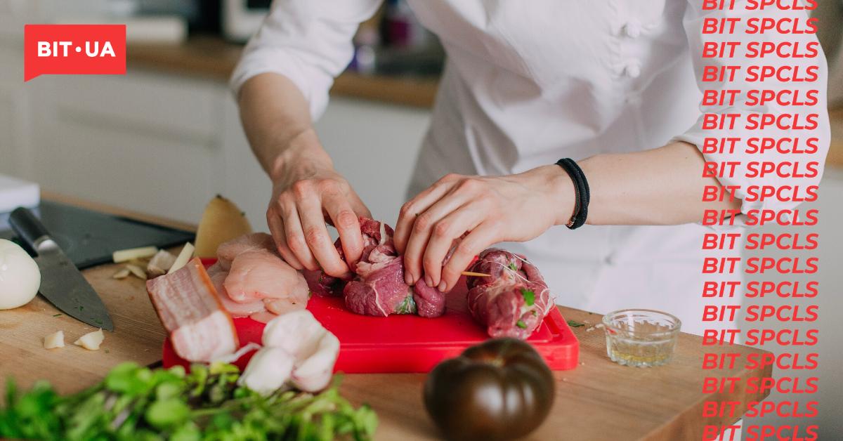 Три рецепти для домашнього пікніка від Аліси Купер