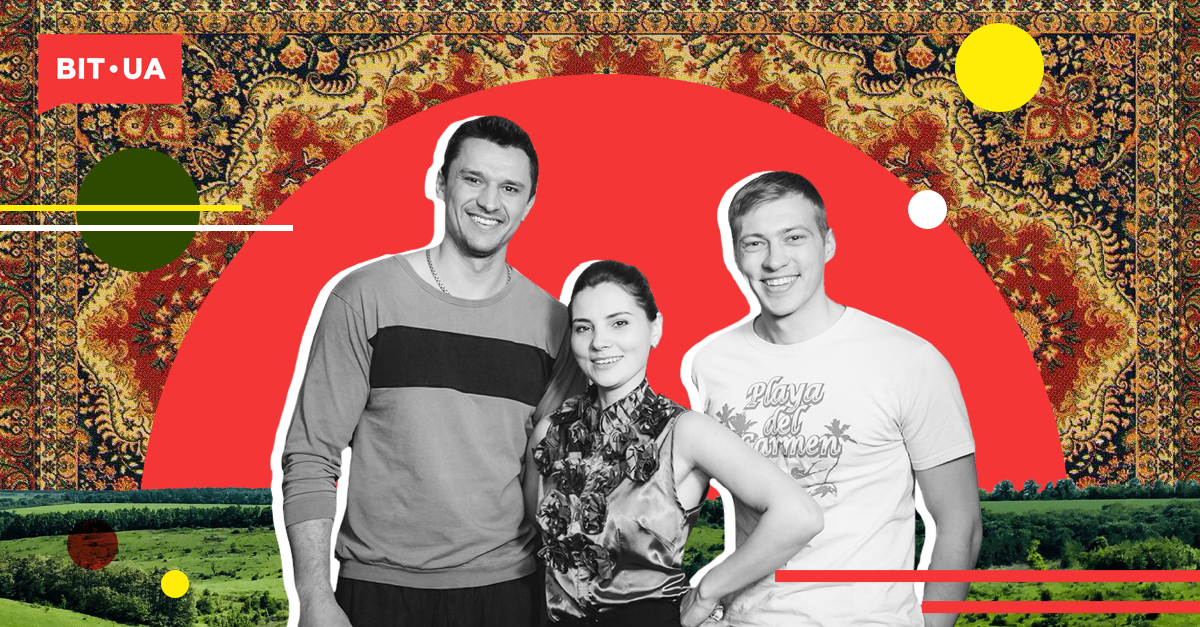«Спіймати Кайдаша»: як серіал про українське село став маніфестом нашої сучасности