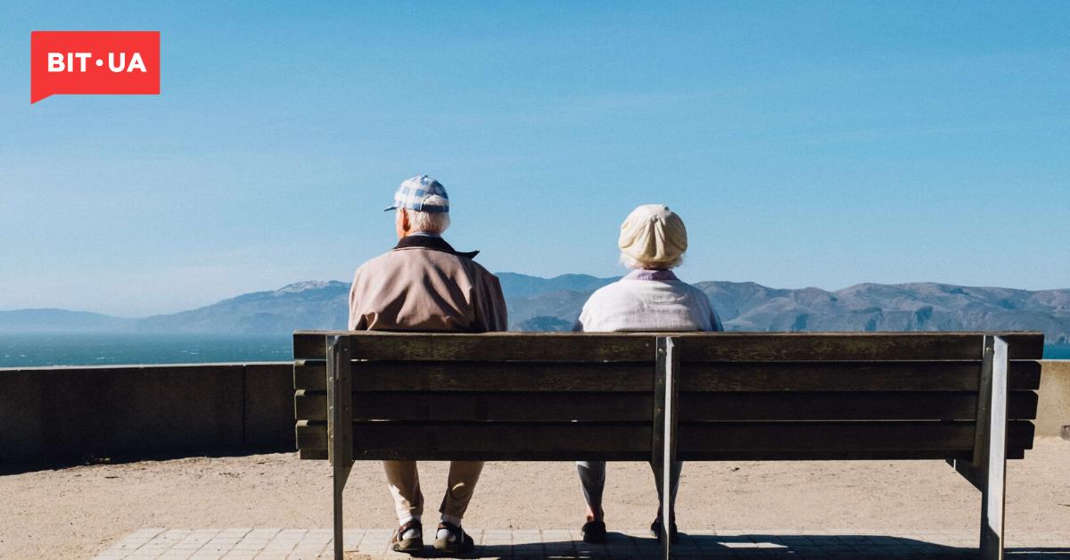 Секс у 60+. Що буде з нашим сексуальним життям на пенсії?