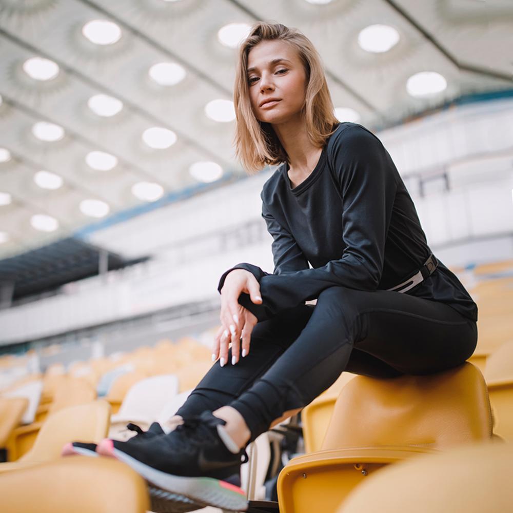 Аня Мирошниченко